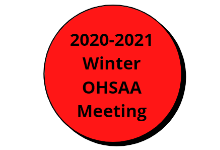 OHSAA MEETING LOGO