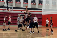Summer Basketball Shootout