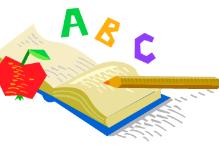 ABC Graphic