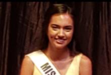 Miss Fairfield Union Shines at Sweet Corn Festival