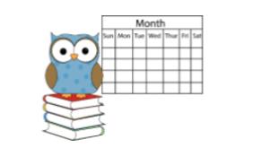 2021-2022 District Calendar - Now Available