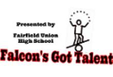 Falcon's Got Talent - November 16, 2019