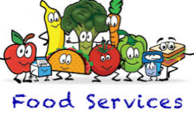 Food Service Information for Families