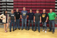 Forestry Team Wins State