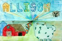 Quarter 1 Art 3 - Allison F