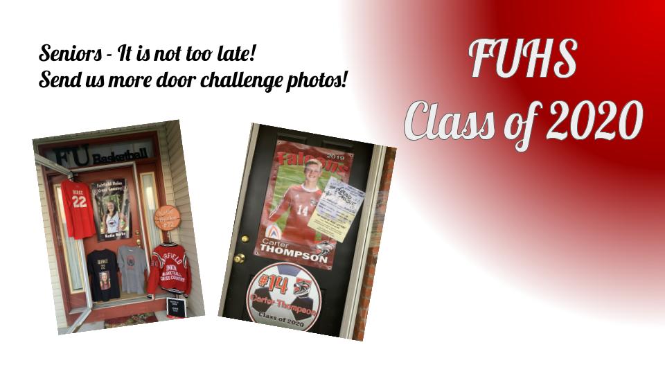We want more door photos!